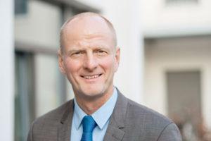 Dirk Von Der Osten, Geschäftsführer